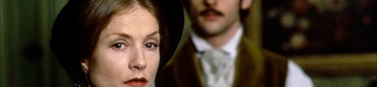 Films adaptés de classiques de la littérature française