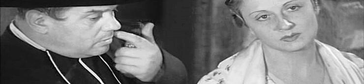 Sorties ciné de la semaine du  4 janvier 1934