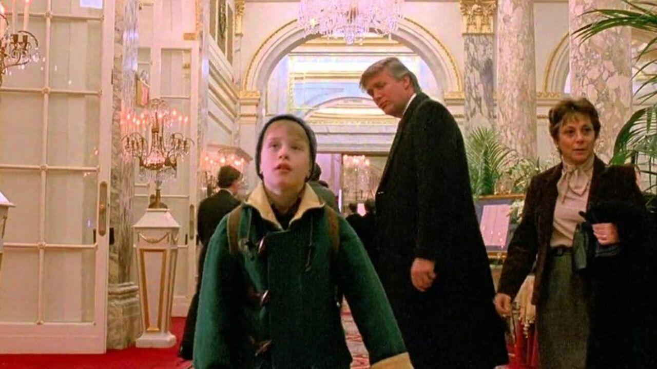 Maman j 39 ai encore rat l 39 avion un film de 1992 vodkaster for Case vacanze new york home away