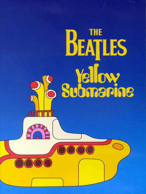 film : Yellow Submarine