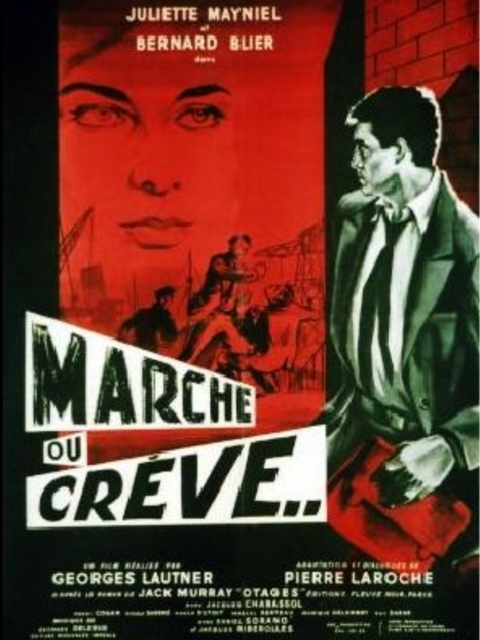 Marche ou crève