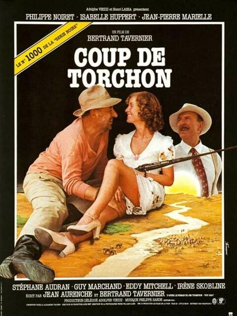 Coup de torchon