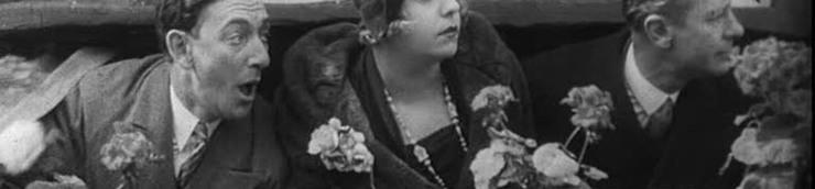 Sorties ciné de la semaine du 26 février 1931