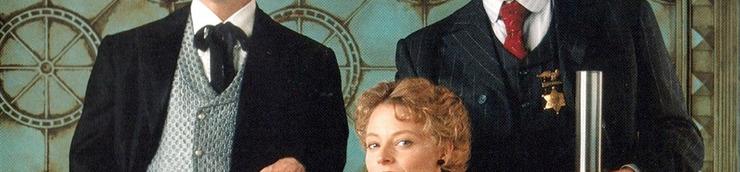 Sorties ciné de la semaine du  3 août 1994