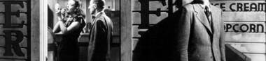 Otto Preminger & Linda Darnell