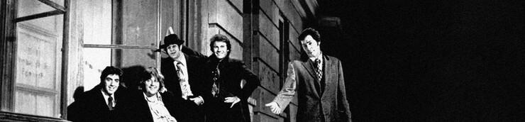Sorties ciné de la semaine du 17 mai 1976