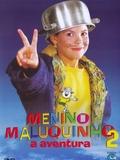 Menino Maluquinho 2 : a aventura