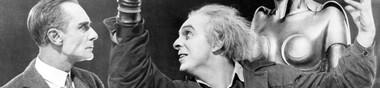 "Critique n° 6 : ""Metropolis"" de Fritz Lang"