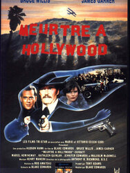Meurtres à Hollywood