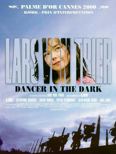 film : Dancer in the Dark