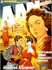 Magala, fille des Indes