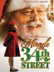 Miracle sur la 34ème rue