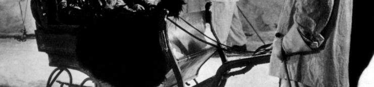 Le Cinéma de Minuit : cycles Curiosités