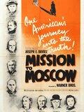 Mission à Moscou
