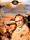 Missouri breaks