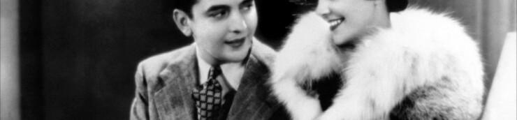 Sorties ciné de la semaine du 27 novembre 1936
