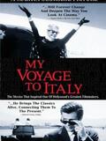 Mon voyage en Italie