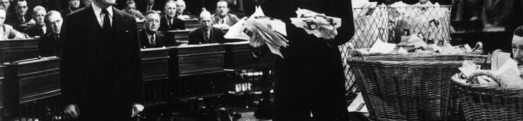 Sorties ciné de la semaine du 19 janvier 1940