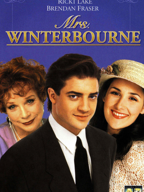 Mrs Winterbourne