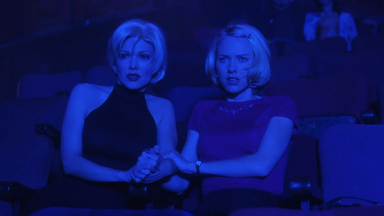 Meilleures scènes de sexe lesbiennes films