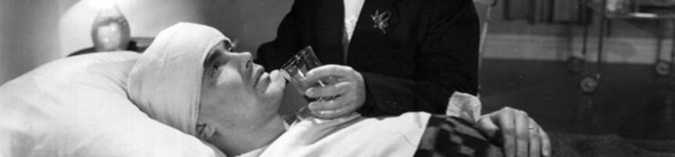 Le Cinéma de Minuit : cycle Ingmar Bergman