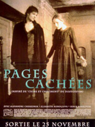 Pages cachées