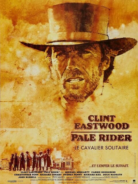 Pale Rider - Le cavalier solitaire