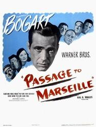 Passage to Marseille