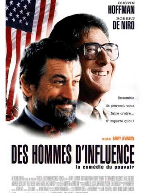 Des hommes d'influence