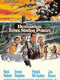Destination Zebra, station polaire