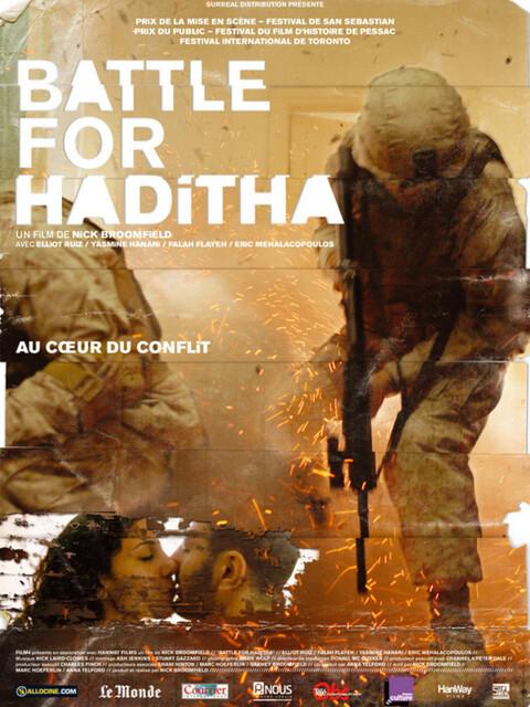 Battle For Haditha