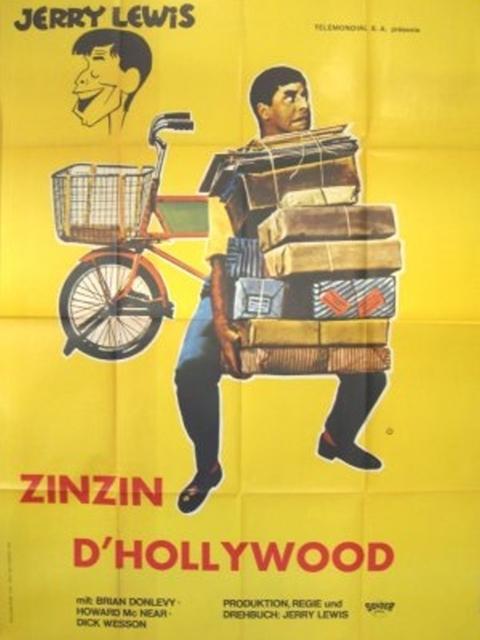Le Zinzin d'Hollywood