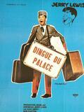 Le Dingue du palace