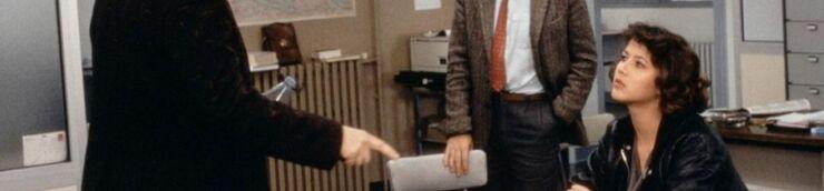 Sorties ciné de la semaine du  4 septembre 1985