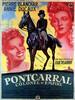 Pontcarral, colonel d'Empire