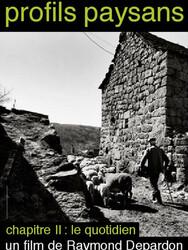 Profils paysans, chapitre 2 : le quotidien