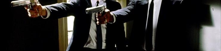 Top 5 Quentin Tarantino
