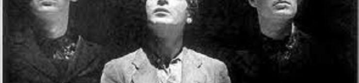 Sorties ciné de la semaine du  9 mai 1934