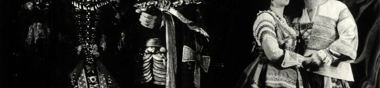 Daniel Toscan du Plantier et le film-opéra