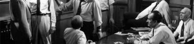 Sidney Lumet : la société et son Image