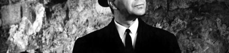 Sorties ciné de la semaine du 16 novembre 1962