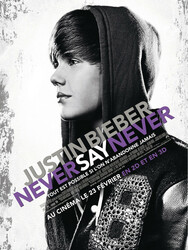 Justin Bieber: Never Say Never