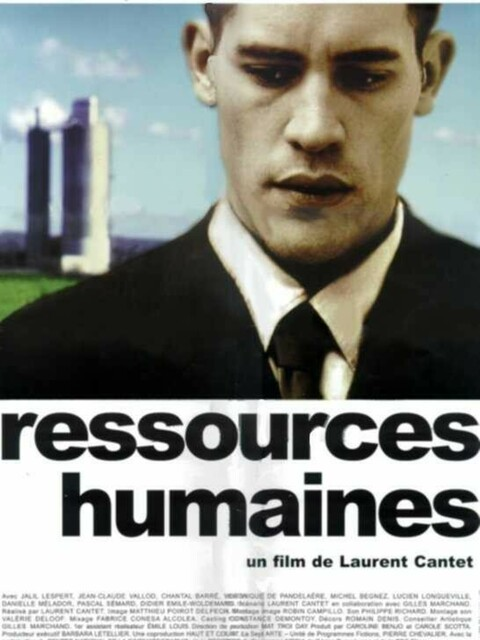 film : Ressources humaines