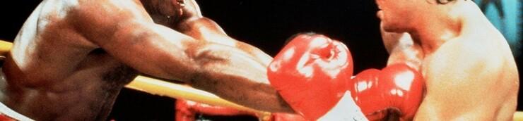 Rocky, un film, une critique, un classement.
