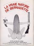 La vraie nature de Bernadette