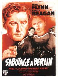 Sabotage à Berlin
