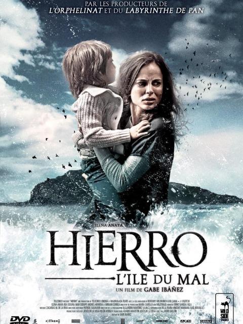 Hierro, l'île du mal