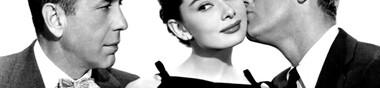 Audrey Hepburn - mon top 10 -