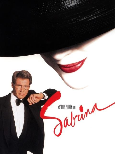 film : Sabrina