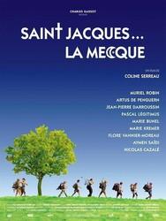 Saint Jacques ... La Mecque